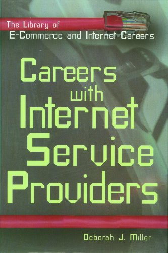 Careers with Internet Service Providers