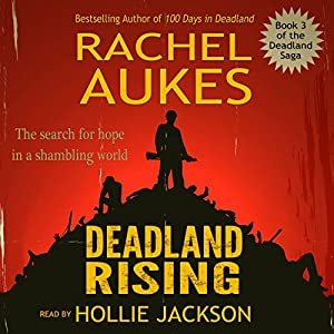 Deadland Rising Audiobook