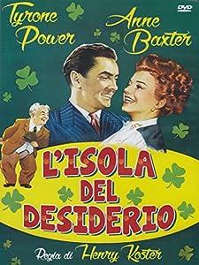 L'Isola Del Desiderio (1948 – SubITA)
