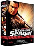 Steven Seagal : Killing Point + Dangerous Man + Rendez-vous en enfer
