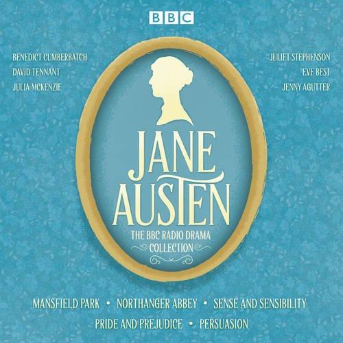 Coffret des adaptations radiophoniques de Jane Austen 51lDpaAiBjL