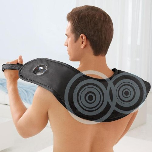i-need Neck and Shoulder Pro Massager with Heat