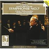 Bruckner : Symphonie n° 7 - Karajan Gold