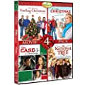 Hallmark Holiday Collection Movie 4 Pack [Import]