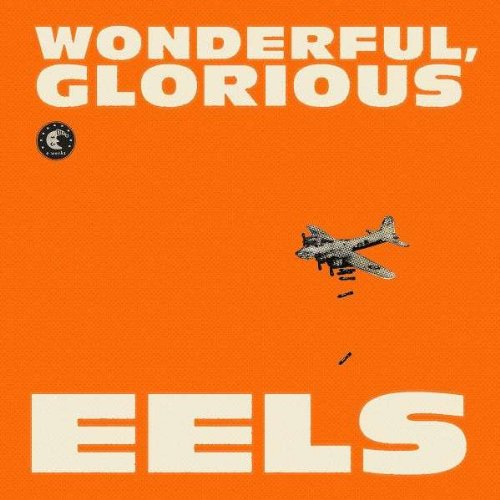 Cover Wonderful,Glorious (Deluxe Edition)