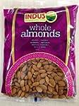 Indus Whole Almonds 700g