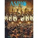Aspic, détectives de l'étrange T02: L'or du vice