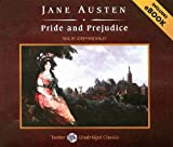 Pride and Prejudice (Unabridged Classics in Audio)