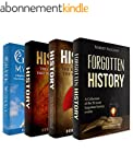 Ancient History: 4 Manuscripts - Forg...
