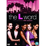 The L Word - Season 5 - Complete [DVD]by Jennifer Beals