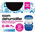 Humid.net Room Dehumidifier - Helps To Maintain Optimal Humidity - No Mess Refill System - Great For Bathrooms, Caravans, Kitchens and Garages