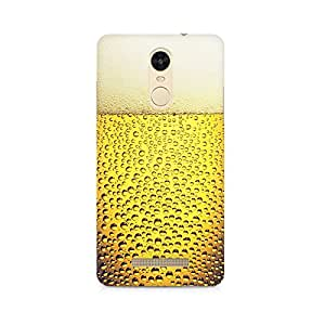 Mobicture Beer Froth Premium Printed Mobile Back Case For Xiaomi Redmi Note 3 back cover,Xiaomi Redmi Note 3 back cover 3d,Xiaomi Redmi Note 3 back cover printed