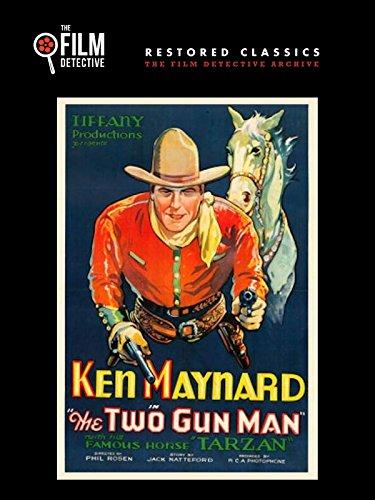 The Two Gun Man