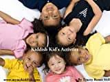 img - for MyMy Kiddish Kids Activities book / textbook / text book