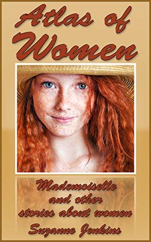 Atlas Of Women by Suzanne Jenkins ebook deal