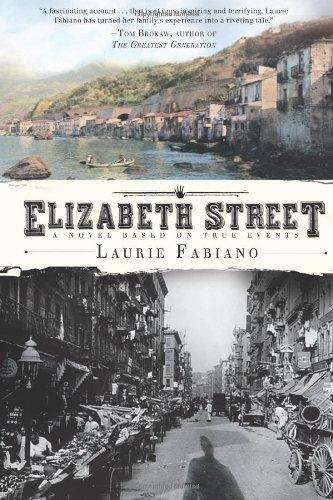 Image for Elizabeth Street