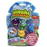 Moshi Monsters: Moshlings Series 1 Figure Pack T