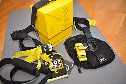 TRX Home Suspension Training Kit【並行輸入】 -