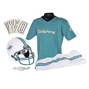Franklin Sports NFL Deluxe Youth Uniform Set from Franklin Sports, Inc.