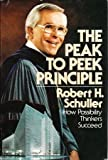 The Peak to Peek Principle: How Possibility Thinkers Succeed