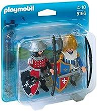 Comprar Playmobil 5166 Playmobil - Playset caballeros (5166)