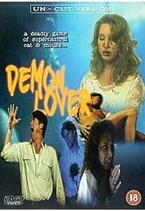 """The Devil Master-  (aka """"The Demon Lover"""")"""