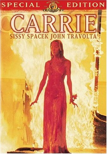 Cover art for  Carrie (Special Edition)