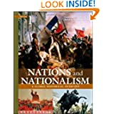 Nations and Nationalism: A Global Historical Overview