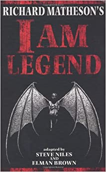 a personal analysis of i am legend a book by richard matheson Litcharts assigns a color and icon to each theme in i am legend, which you can use to track the themes throughout the work otherness richard matheson's i am legend is a science fiction adventure and a terrifying horror story.