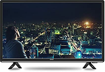 Intex LED-2208 22 Inch Full HD LED TV Image