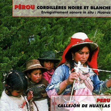 Callejon De Huaylas - Peru