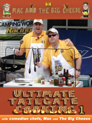 Ultimate Tailgate Cooking 1