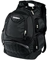 OGIO - Metro Backpack in Black - One Size