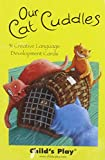 img - for Our Cat Cuddles Creative Language Development Cards (Games) book / textbook / text book