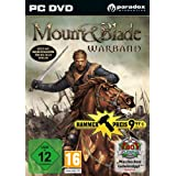 "Mount & Blade: Warbandvon ""Koch Media GmbH"""
