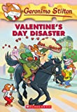 img - for Valentine's Day Disaster (Turtleback School & Library Binding Edition) (Geronimo Stilton (Numbered Prebound)) book / textbook / text book