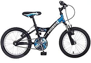Bikes For Boys Age 5 quot ProBike Shark Boys Bike