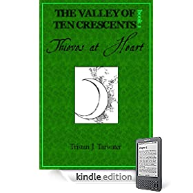 Thieves at Heart - Tristan Tarwater