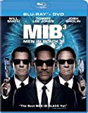 Men in Black 3 (Two Disc Combo: