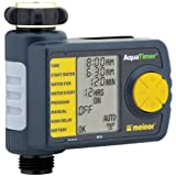 Melnor 3015 6-Cycle Electronic AquaTimer Digital Hose Timer
