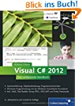 Visual C# 2012: Das umfassende Handbu...