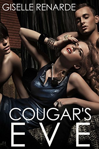 Book: Cougar's Eve by Giselle Renarde