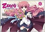 Zero's Familiar Chevalier 4