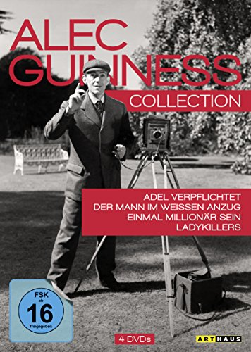 alec-guinness-collection-4-dvds
