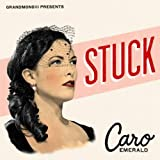 Stuckby Caro Emerald