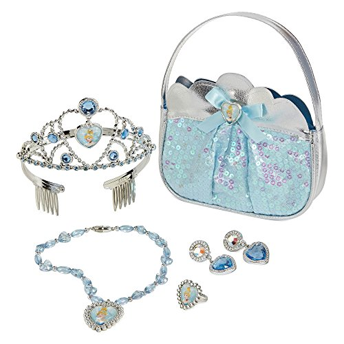 Disney Cinderella 5-pc. Accessory Set - Girls