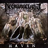 Haven by Necronoclast [Music CD]