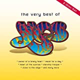 The Very Best Of by Yes [Music CD]