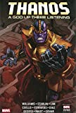 img - for Thanos: A God Up There Listening book / textbook / text book