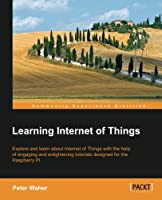 Learning Internet of Things Front Cover